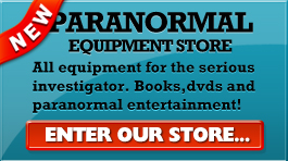 Buy all your essential paranormal investigating equipment here!