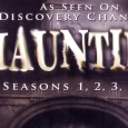 "A Haunting – Seasons 1-4 The perfect paranormal Christmas gift! Discovery Channel's ""A Haunting"" Seasons 1-4 contains some of the creepiest stories I've ever seen reenacted on screen, all of which are based on actual events. The series is in a docu-drama format, i.e. the reenactments are done using actors, […]"