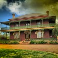 This historic two-story house in Junee with its wide verandahs and beautiful wrought iron work is now open to thousands of visitors each year – and they all want to know about the ghosts and tragedies associated with this sprawling mansion. The original occupants were William Crawley and his family […]