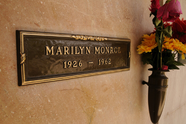 Where The Stars Are Buried  Forest Lawn