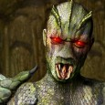 There are reports of a scaly being in some parts of the USA. More specifically in Ohio and South Carolina. This creature is usually described as being 7-8 foot tall with scales and red eyes and it resembles a bipedal Lizard, or Lizardman. Lets look at the alleged evidence and […]