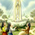 The Visions of Fatima: At May 13th 1917 three children of Portuguese shepherds declared that have seen an appearance of a beautiful lady out of the sky, who will later trusted them three secrets. Two these secrets are revealed, the third is still secret and sealed in the safes of […]