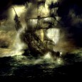 The Flying Dutchman: The legend of the Flying Dutchman concerns a ghost ship that can never make port, doomed to sail the oceans forever. It probably originates from 17th-century nautical folklore. The oldest extant version dates to the late 18th century. Sightings in the 19th and 20th centuries reported the […]