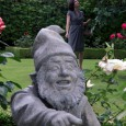 "There's no doubting that your run of the mill, everyday Garden Gnome is a creepy thing. But not as creepy as the following footage purported to be of gnomes caught on film. One is the classic ""Argentinian Gnome"" that shocke dthe Net a few years back. The other is of […]"