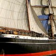 The San Diego Maritime Museum is a wonderful place to visit. With ships ranging from the 1914 Pilot Boat to the 1970s Russian Submarine, one can easily spend hours looking at the beautiful ships, exploring their decks and cruising around the bay on the ninety plus year old Pilot boat. […]