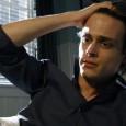 "CRIMINAL MINDS star, Matthew Gray Gubler, shared the story of his haunted apartment building on ""Celebrity Ghost Stories"". Among the spirits who inhabited his residence was a screen writer who had hanged himself in the closet of Matt's apartment back in the 40's."