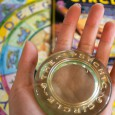 "What is a ouija board? A ouija board is a game in which messages are supposedly communicated by the dead to or through the players of the game. [Note: some people consider the ouija to be ""more than just a game,"" but it is marketed as a game, and for […]"