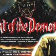 Night of the Demon: NIGHT OF THE DEMON (1957) ~ Dr. John Holden ventures to London to attend a paranormal psychology symposium with the intention to expose devil cult leader Julian Karswell. Holden is a skeptic and does not believe in Karswell's power. Nonetheless, he accepts an invitation to stay […]