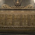 By Keith Veronese The Ark of the Covenant is an artifact associated with Jewish, Islamic, and Christian faiths. Depending on the source, the Ark holds the Ten Commandments, a staff that once became a snake, a portion of the Torah, and more. After the Babylonian siege of Jerusalem in the […]