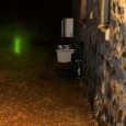 A STUNNED couple yesterday told how they captured a spooky green man on camera at their home. Gary and Amanda Linney said the strange figure was spotted running away from their cottage as they experimented with a new camera. The bizarre snaps emerged just days after another family claimed to […]