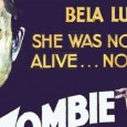 White Zombie is a 1932 American independent Pre-Code horror film directed and produced by brothers Victor Halperin and Edward Halperin, respectively. The screenplay by Garnett Weston tells the story of a young woman's transformation into a zombie at the hands of an evil voodoo master. Béla Lugosi stars as the […]