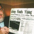 "This is Stanton Friedman, one of the top three UFO researchers in the world. He was a nuclear physicist working for the aerospace manufacturer and defense contractor ""McDonnell Douglas."" Here he gets interviewed by ""ThirdPhaseofthemoon,"" and answers a lot of questions most of us have. He says humans are being […]"
