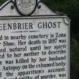 The history of the Greenbrier Ghost may be one of the most unique stories in the annals of ghostlore. This strange tale from rural West Virginia is not only a part of supernatural history, but of the history of the American judicial system as well. It remains a one of […]