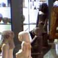 Video: The curse of the spinning statue at Manchester Museum 22 Jun 2013 09:24 The 10-inch tall relic, which dates back to 1800 BC, was found in a mummy's tomb and has been at the Manchester Museum for 80 years. An ancient Egyptian statue has spooked museum bosses – after […]