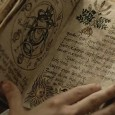 "The term ""grimoire"" originated from the Old French word ""grammaire"" which meant ""grammar"" and was used to refer to all books that were written in Latin. However, by the 18th century, the term had taken on a new meaning: medieval European magic textbooks. Grimoire were collections of spells, instructions on […]"