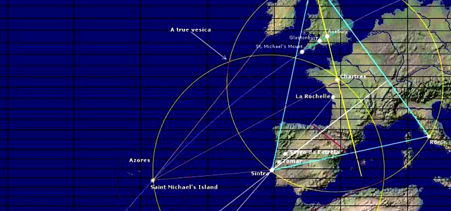 Ley Lines – What Are They?