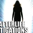 The Afterlife Investigations: The Scole Experiment: For five years a group of mediums and scientists witnessed more phenomena than in any other experiment in the history of the paranormal, including: recorded conversations with the dead, written messages on sealed film, video of spirit faces and even spirit forms materializing. Official […]