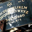 How do you explain the movement of the glass on the Ouija board? If its not spirits, then what is it? Derren Brown explains…