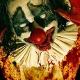 """The modern archetype of the evil clown has unclear origins; the stock character appeared infrequently during the 19th Century, in such works as Edgar Allan Poe's Hop-Frog, which is believed by Jack Morgan, of the University of Missouri-Rolla, to draw upon an earlier incident """"at a masquerade ball,"""" in the […]"""
