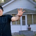 "INSIDE EDITION spoke with Zak Bagans, host of the Travel Channel's Ghost Adventures, who just bought the house in Indiana known as the ""Portal to Hell"" and Police Captain Charles Austin about his bizarre experience with the supposed demon house."