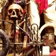 The Most Comprehensive Documentary on Voodoo Religion, Rituals, and Practices Ever Produced. One of the few up close looks at Voodoo in New Orleans … one of the most mysterious religions in the world. Learn about the origins of Voodoo dolls, candles, potions and gris gris. Witness rituals with Priestess […]