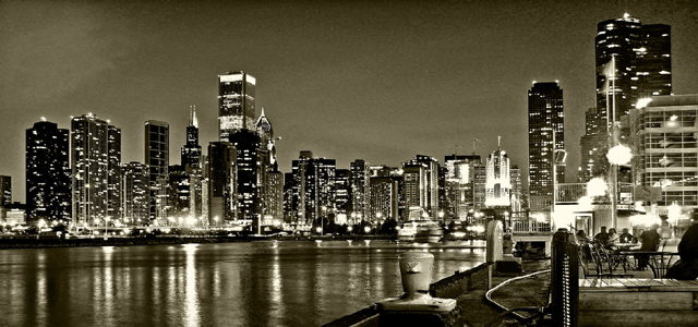 """Chicago's Top 10 Most Haunted Places Chicago is the third largest city in the United States and an """"alpha city"""" in the global economy. With a population of over 2.8 million, it is the political and economic powerhouse of Illinois. With so many people living and dying here, it comes […]"""
