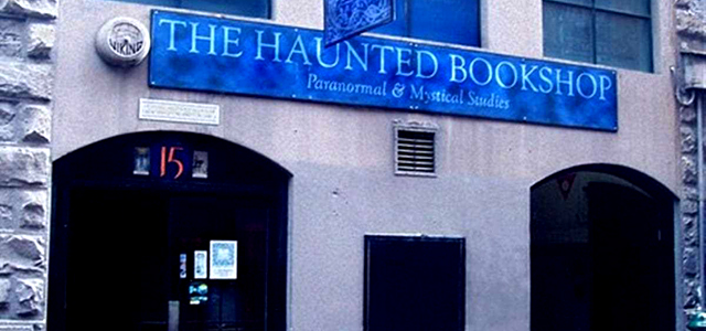 Earlier this month I had the pleasure of visiting Melbourne's world famous 'Haunted Bookshop'. Despite arriving moments before the regular closing time, the enigmatic and engaging owner Drew chatted with my wife and I about all things business and paranormal for an hour and a half. If ever you're in […]