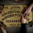 From the uploader: Scariest Top 5 Ouija Board Videos Gone Bad Caught on Tape 2014, Violent Ghost Attacks, REAL Demonic Possession, ZoZo Ouija Demon, Creepy Spirit Board Communication. All Ouija Board footage was documented live during livescifi.tv paranormal ghost hunts which were broadcasted on Youtube.