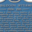 Today, only a plaque stands at the site of Lord Selkirk's failed colonization experiment in southwest Ontario, the Baldoon Settlement. The plaque, however, makes no mention of the otherworldly events that made this tiny Scottish settlement the region's first major tourist attraction in 1829. Infamous among Canadian paranormalists, the popular […]