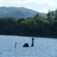 Let's discuss the Loch Ness phenomenon. Does a mysterious beast really patrol one of Scotland's deepest lakes? Or do any of these less fanciful explanations hold water? You be the judge. 1. Lake Sturgeons Many Nessie witnesses have mentioned large, crocodile-like scutes (hardened plates) sitting atop the animal's spine. At […]