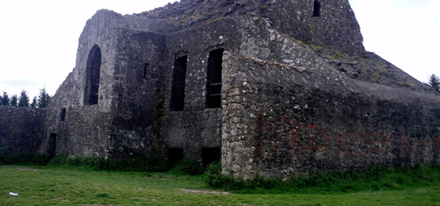 Perched atop various grassy knolls near Dublin, Ireland is Montpelier Hill, one of the most haunted locales in all of Ireland's history. Throughout its nearly three-century long existence, the home has been the subject of many hauntings and other speculated supernatural events. The hunting lodge was originally built atop the […]