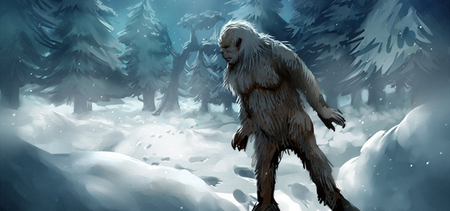 "The Yeti or Abominable Snowman (Nepali: हिममानव, lit. ""mountain man"") is an ape-like cryptid taller than an average human that is said to inhabit the Himalayan region of Nepal and Tibet. The names Yeti and Meh-Teh are commonly used by the people indigenous to the region, and are part of […]"