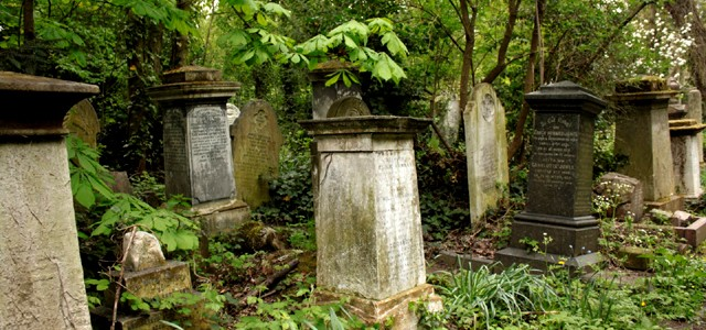 There's something mystical and simultaneously creepy about cemeteries. So many stories have been told about graveyards and all the spook associated with them and these stories prick that nagging curiosity; that certain 'something' about the dead and the afterlife that tickles the imagination of us who are still alive. If […]