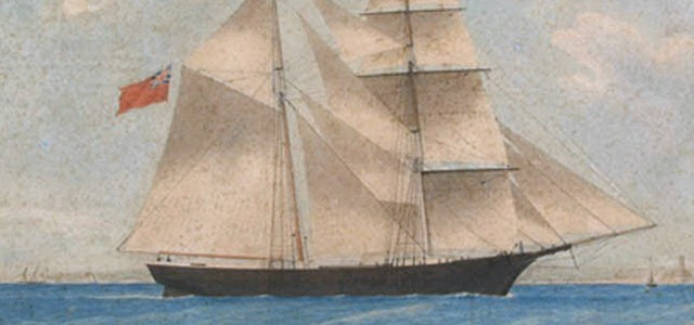 Both these ships set sail and ended with mystery. The entire crew of the Mary Celeste vanished without a trace and the crew of The Ourang Medan were all found dead with their eyes and mouths wide open while they seemed to be pointing towards the sky.
