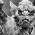 Here's an interesting video on mysterious creatures I've not heard of before – the Gargoyles of Chile.