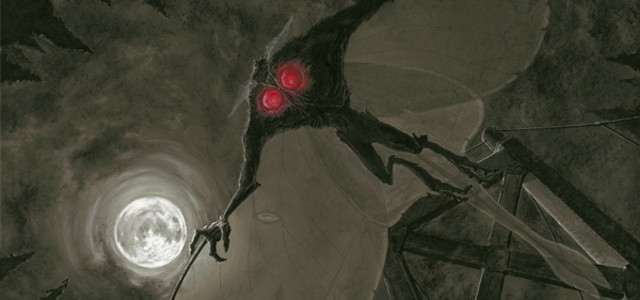 """Search For The Mothman"" is a documentary that explores the unusual disturbances, odd sightings, bizarre occurrences, and strange eyewitness reports connected to a creature known as the ""Mothman"" (first sighted in the Point Pleasant, West Virginia area in the sixties). Strangely, the sightings and disturbances seemed to reach a peak […]"