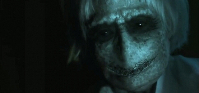 Think haunted houses are scary? Meet these scary Asian ghosts…