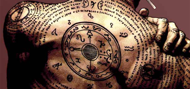 From the uploader: Learn a step by step method to create a sigil and charge to manifest your desires. Sigils are used by corporations as logos.. in the logos is the word of God, the word of creation. Sigils allow you to manipulate reality by taking a specific command for […]