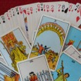 A fascinating look into the history of the familiar deck of playing cards and where they came from…