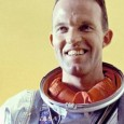 "Leroy Gordon ""Gordo"" Cooper, Jr., one of the seven original astronauts of 'Project Mercury' the first manned space program of the United States witnessed a UFO landing in 1957. He is another astronaut who has seen an actual UFO. In 1957, when Cooper was part of a special band of […]"
