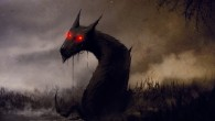 This is a short version of the Central American Legend of El Cadejo – the Central American Devil Dog. Many people claim to actually have had a close encounter with the beast or know personally some of its victims.