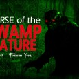 "1966, Director: Larry Buchanan: One of Larry Buchanan's notorious ""Azalea"" pictures — made-for-TV color remakes of American International Pictures black and white drive-in creature features, made for a fraction of the originals' budgets. Curse of the Swamp Creature is a rehash of 1957's Voodoo Woman. A mad scientist works in […]"