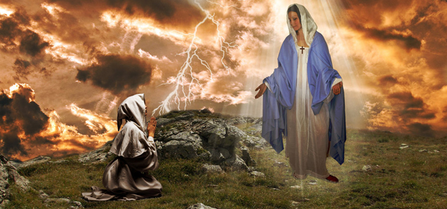 From a village in Rwanda to a rock cave in France, sightings of the Virgin Mary have been reported across the globe since A.D. 40. Since 1531, the Roman Catholic Church has investigated these reports and offered approval to multiple sites where bishops believe miracles occurred, such as Our Lady […]