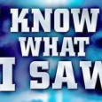 "What people say about I KNOW WHAT I SAW – ""Compelling"" – Steven Spielberg, ""The Real Close Encounters – Larry King, CNN. ""The most compelling film on the subject to date."" – Edgar Mitchell, Apollo 14 Astronaut. Government and Military Officials reveal the truth about UFOs. The most credible UFO […]"