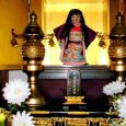A mysterious doll supposedly possessed by the spirit of a child has captured the curiosity of people across Japan for decades. The legendary Okiku doll, named after the girl who long ago used to play with it, is a 40-centimeter (16-in) tall kimono-clad figure with beady black eyes- and hair […]