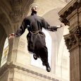 St Joseph of Cupertino (1603-1663) Certainly one of the Saints who is best known for levitating during prayer is St. Joseph of Cupertino, who experienced so many levitations that were witnessed by his brothers in the Franciscan Order and others that he is regarded as the patron saint airplane passengers. […]