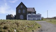 A house, which is said to have been visited by aliens, is up for sale. The former Haven Fort Hotel is said to be in the middle of a 'UFO triangle' and was the site of an alleged spaceship landing in 1977. Current owner Francine Granville, 67, told how her […]