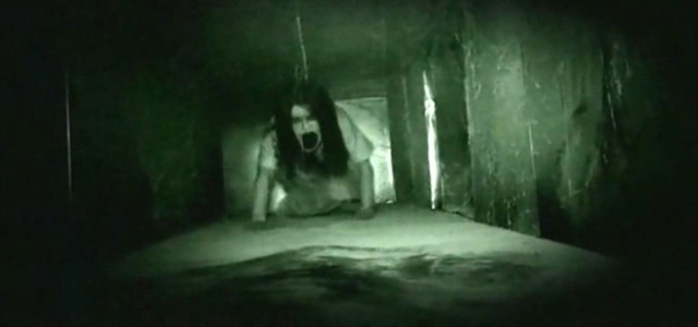 Just as the title says, almost 43 minutes of this years scariest ghostly encounters!