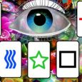 Are You Psychic According To The Zener Cards? Take this test to find out!