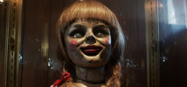 John Leonetti's Annabelle is one of those films you keep on top of must-watch list, In short, this prequel is not even half as scary as The Conjuring. One of last year's creepiest films, The Conjuring had a lot more to love than hate. None of that in this fresh […]